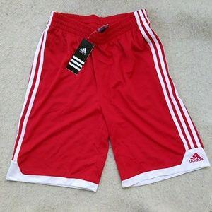 adidas Bottoms - NWT Adidas Boys Shorts